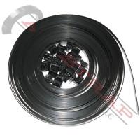 .5 inch Polypropylene Strapping