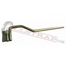 T-bar Made with Steel up to 1 .25 Inch