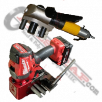 Pneumatic Battery Powered Tensioners