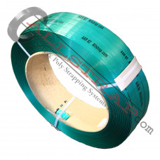 .625 inch Polyester Strapping