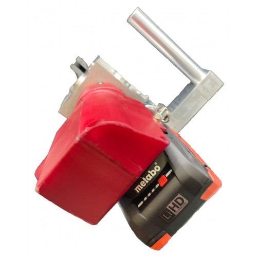 "BC-114 1.25"" Double Crimp Type HD Sealer"