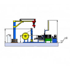 Steel Wire Strapping Machine